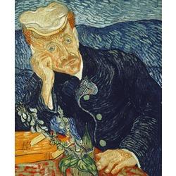 """РН G320 """"Портрет доктора Гаше"""" Ван Гог, 40х50 см"""