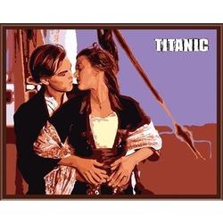 """РН GX6258 """"Титаник"""", 40х50 см"""