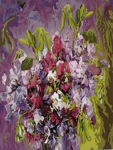"РН GХ5269 ""Полевые цветы"", 40х50 см"